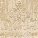 Albany Charice Damask Gold Wallpaper - Product code: 702002