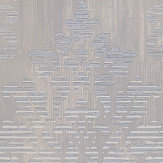 Albany Charice Damask Grey Wallpaper - Product code: 702003