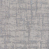 Albany Charice Cross Hatch Grey Wallpaper - Product code: 702008