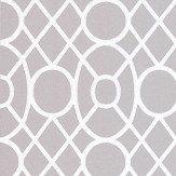 Designers Guild Merletti Platinum Wallpaper - Product code: PDG1093/05