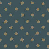 Little Greene Lower George Street Comet Wallpaper - Product code: 0256LGCOMET