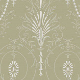 Little Greene Marlborough Earl Wallpaper - Product code: 0256MAEARLZ