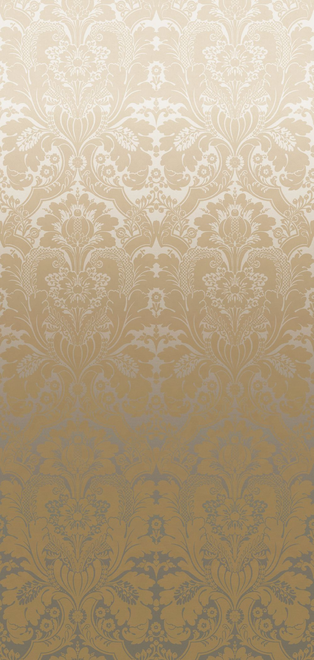 St James's Park Mural - Suede Fade - by Little Greene