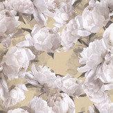 Designers Guild Peonia Gold Wallpaper - Product code: PDG1094/04