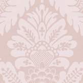 Little Greene Wilton Gypsum Wallpaper - Product code: 0256WLGYPSU
