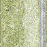 Designers Guild La Rotonda Scene 1 Olive Mural - Product code: PDG1095/01