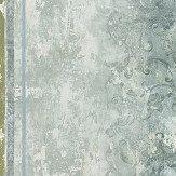 Designers Guild La Rotonda Scene 2 Olive Mural - Product code: PDG1096/01