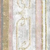 Designers Guild Foscari Fresco Scene 1 Tuberose Mural - Product code: PDG1097/01