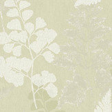 Albany Bramble Green Wallpaper