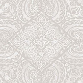 Albany Conistone Grey Wallpaper
