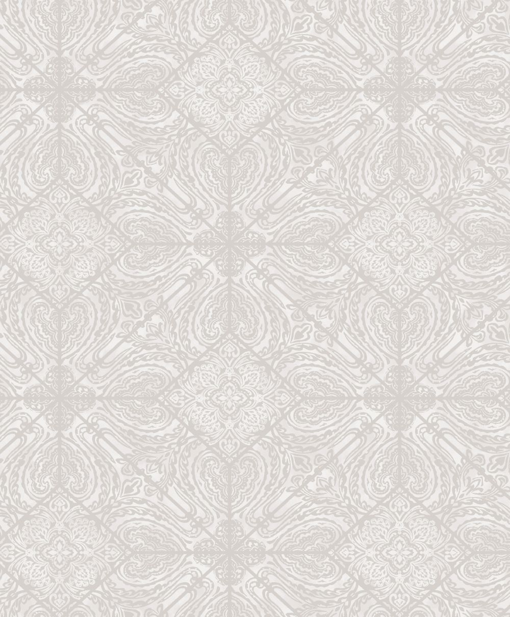 Albany Conistone Grey Wallpaper main image