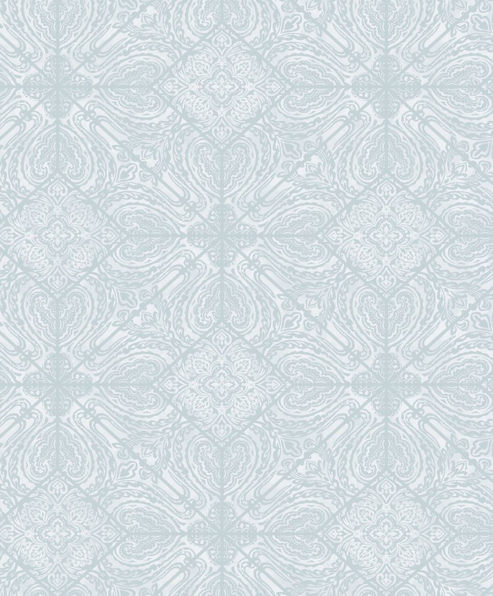 Albany Conistone Teal Wallpaper - Product code: 90851