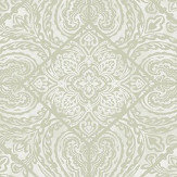 Albany Conistone Green Wallpaper - Product code: 90852