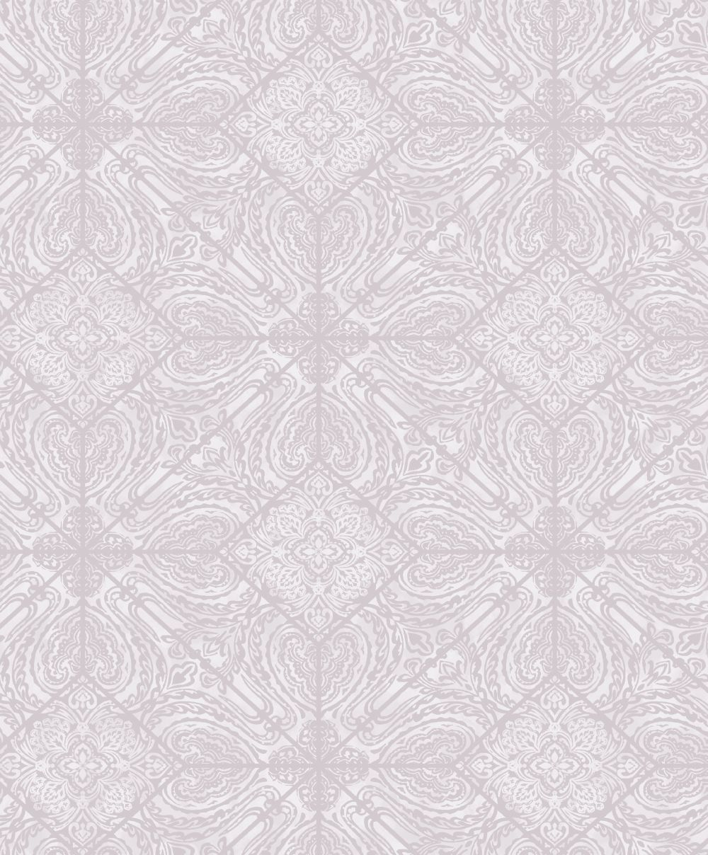 Albany Conistone Heather Wallpaper - Product code: 90853