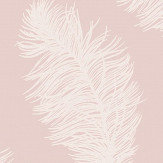 Albany Hawthorn Pink Wallpaper - Product code: 90860