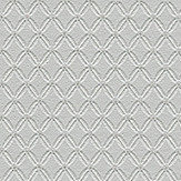 Metropolitan Stories Lace Diamond Grey Wallpaper - Product code: 36897-3
