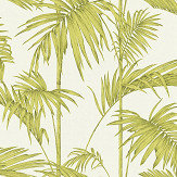 Metropolitan Stories Palm Green Wallpaper - Product code: 36919-4