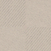 Metropolitan Stories Geometric Taupe Wallpaper - Product code: 36926-2