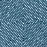 Metropolitan Stories Geometric Kingfisher Wallpaper - Product code: 36926-4