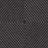 Metropolitan Stories Geometric Black Wallpaper - Product code: 36926-5