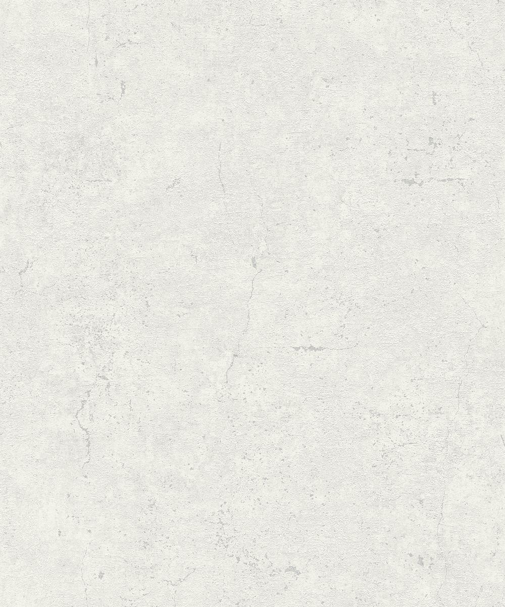 Metropolitan Stories Concrete White Wallpaper - Product code: 36911-3