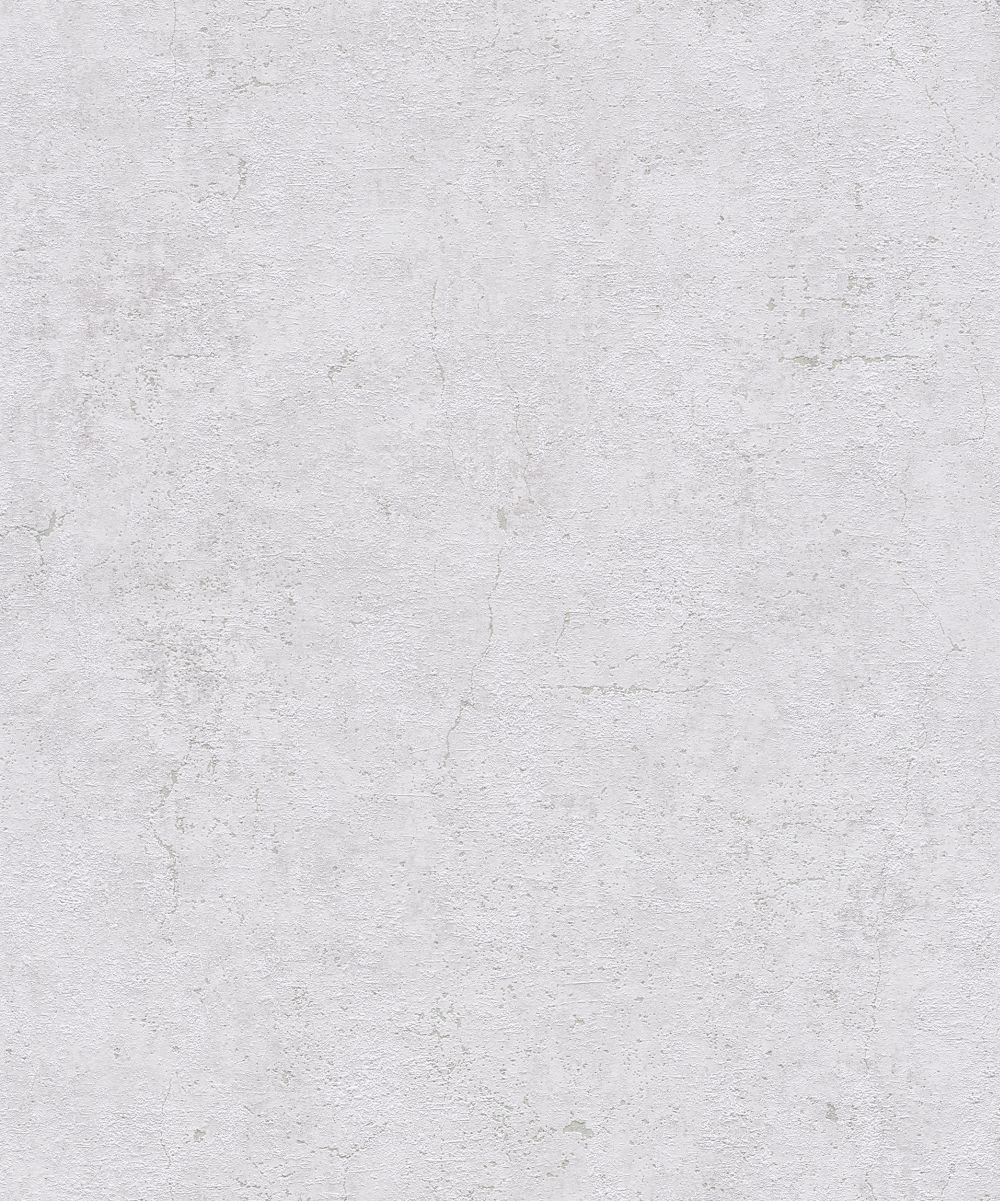 Metropolitan Stories Concrete Silver Grey Wallpaper - Product code: 36911-4