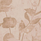 Villa Nova Berea Copper Wallpaper - Product code: W596/05