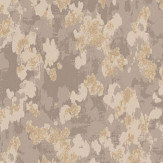 Villa Nova Cody Truffle Wallpaper - Product code: W598/02