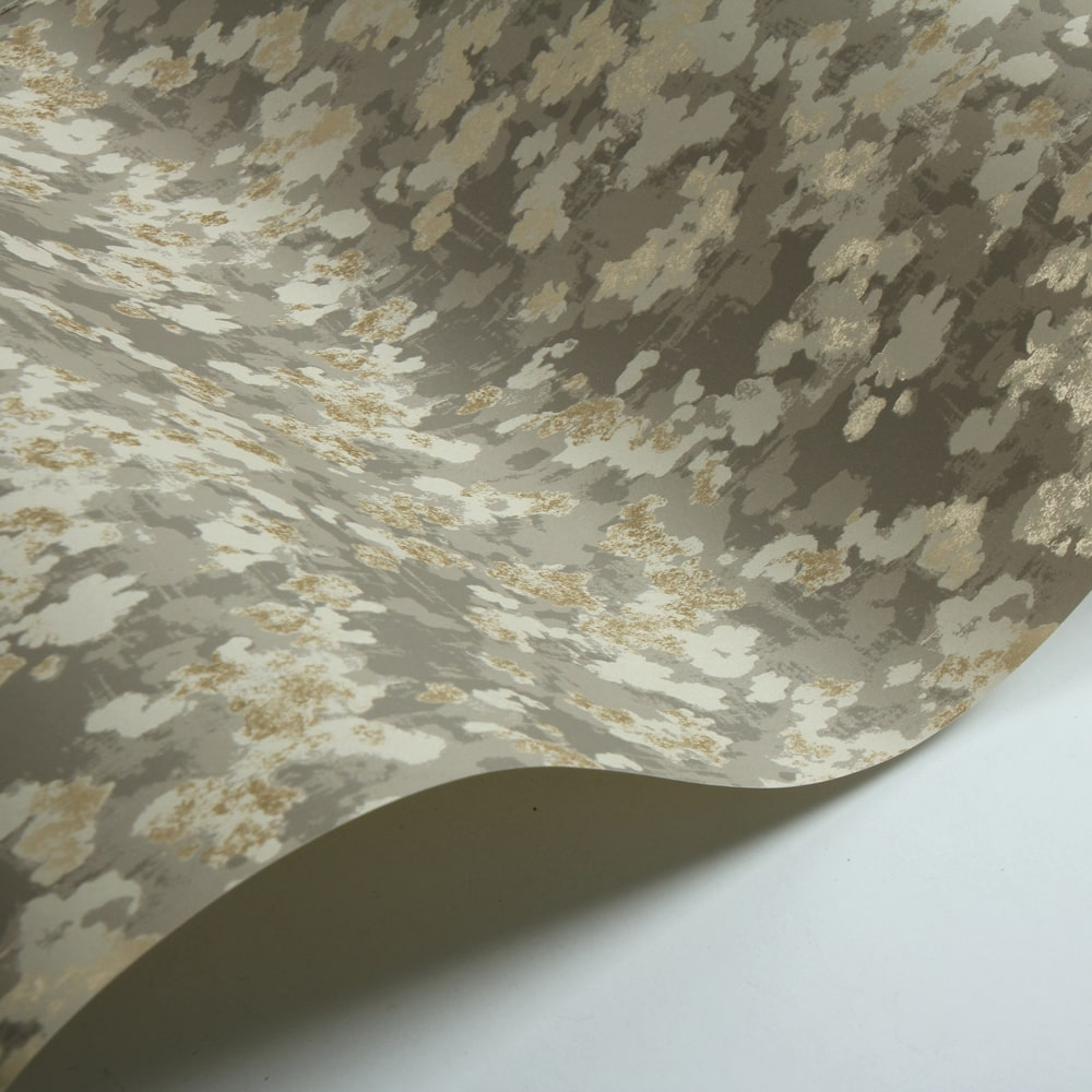 Villa Nova Cody Truffle Wallpaper - Product code: W598/02