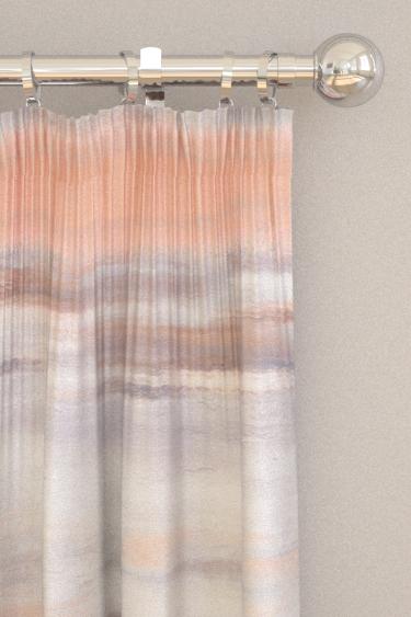 iliv Diffusion Coral Curtains - Product code: CRBL/DIFFUCOR