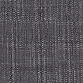 Metropolitan Stories Linen Weave Charcoal Grey Wallpaper - Product code: 36922-2