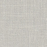 Metropolitan Stories Linen Weave Silver Grey Wallpaper - Product code: 36922-6