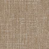 Metropolitan Stories Fabric Effect Brown Wallpaper - Product code: 36925-1