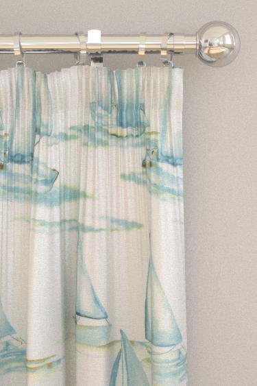 iliv Hove Lagoon Curtains - Product code: CRBL/HOVELAGO