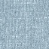 Metropolitan Stories Fabric Effect Blue Wallpaper - Product code: 36925-8