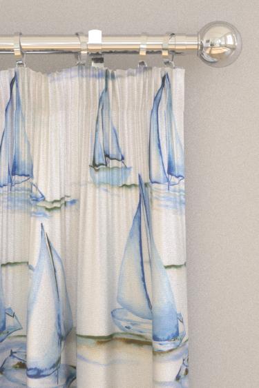 iliv Hove Riviera Curtains - Product code: CRBL/HOVERIVI