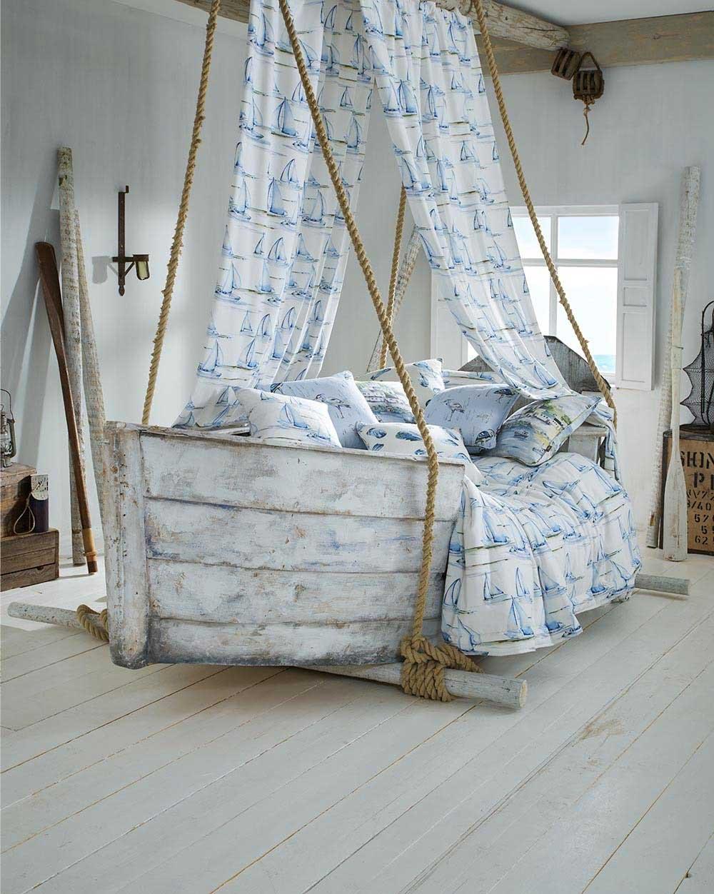 iliv Plume Riviera Fabric - Product code: CRBL/PLUMERIV