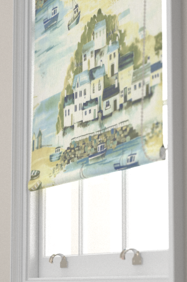 iliv Seaside Lagoon Blind - Product code: CRBL/SEASILAG