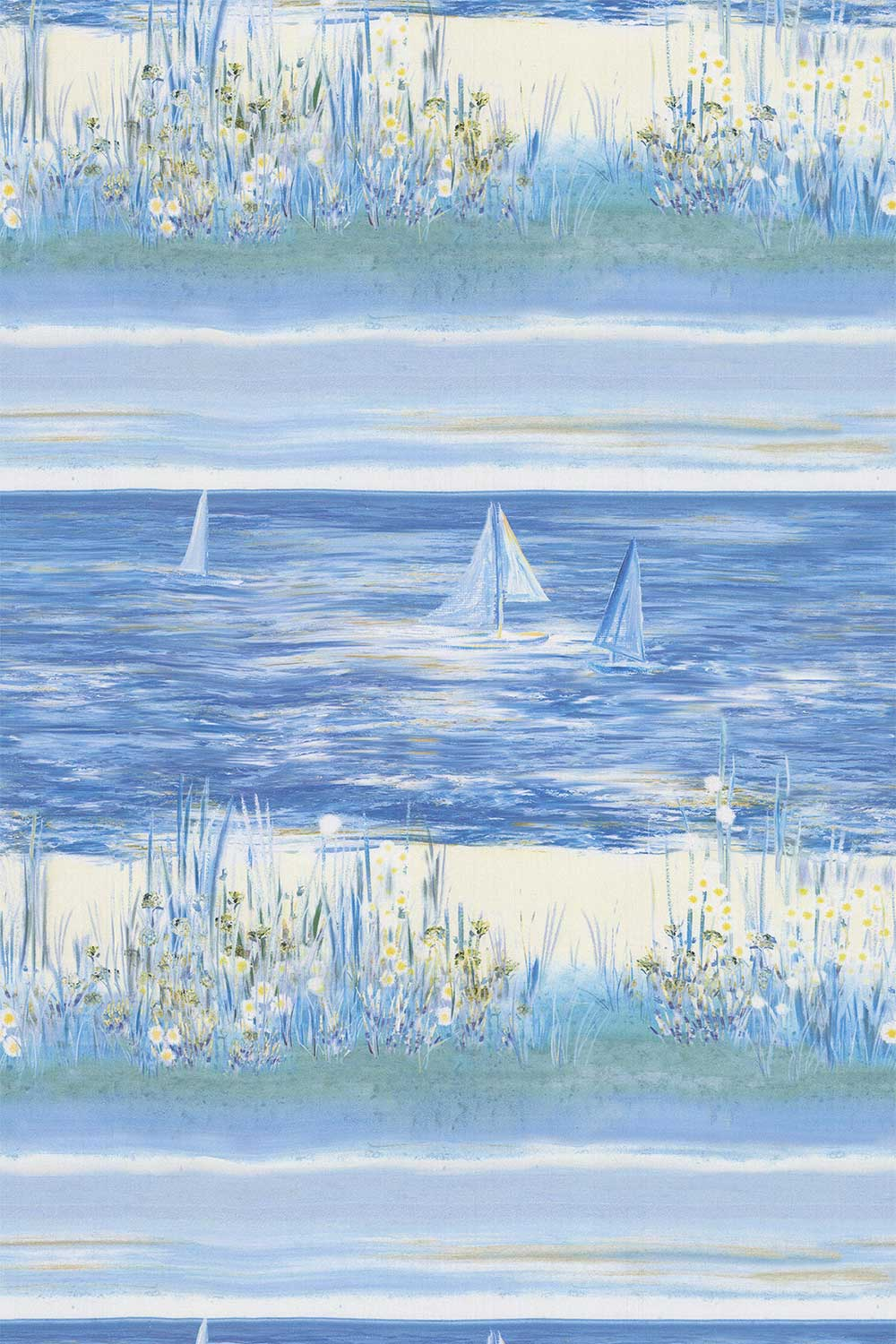 iliv Seascape Riviera Fabric - Product code: CRBL/SEASCRIV