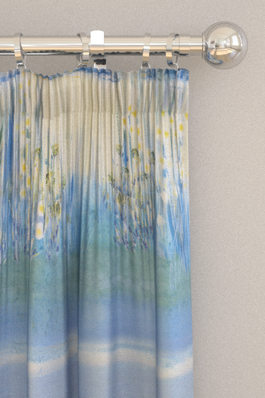 iliv Seascape Riviera Curtains - Product code: CRBL/SEASCRIV
