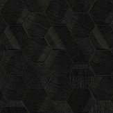 Lamborghini Murcielago Hexagon Feature Black Wallpaper - Product code: Z44801