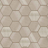 Lamborghini Murcielago Hexagon Feature Beige Wallpaper - Product code: Z44808