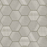 Lamborghini Murcielago Hexagon Feature Oyster Wallpaper - Product code: Z44809