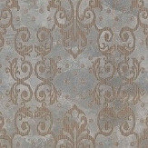 Lamborghini Murcielago Damask Grey / Bronze Wallpaper - Product code: Z44815