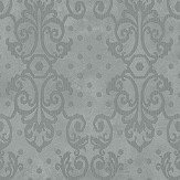Lamborghini Murcielago Damask Pewter Wallpaper - Product code: Z44818