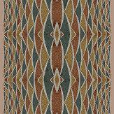 Coordonne Isabella d-Este Cactus Wallpaper - Product code: 8000025