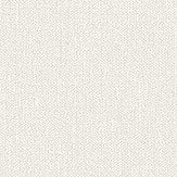 Boråstapeter Linen Plain Calm White Wallpaper - Product code: 4408