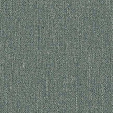 Boråstapeter Linen Plain Deep Forest Wallpaper - Product code: 4425