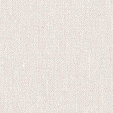 Boråstapeter Linen Plain Linen Peach Wallpaper - Product code: 4432
