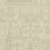 SK Filson London City Stone Wallpaper - Product code: FI2302